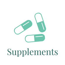 Nutritional supplements are a great addition for many patients, and can be used to bring the body to optimal health.
