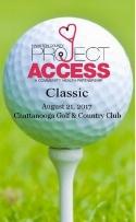 Project Access Golf Classic