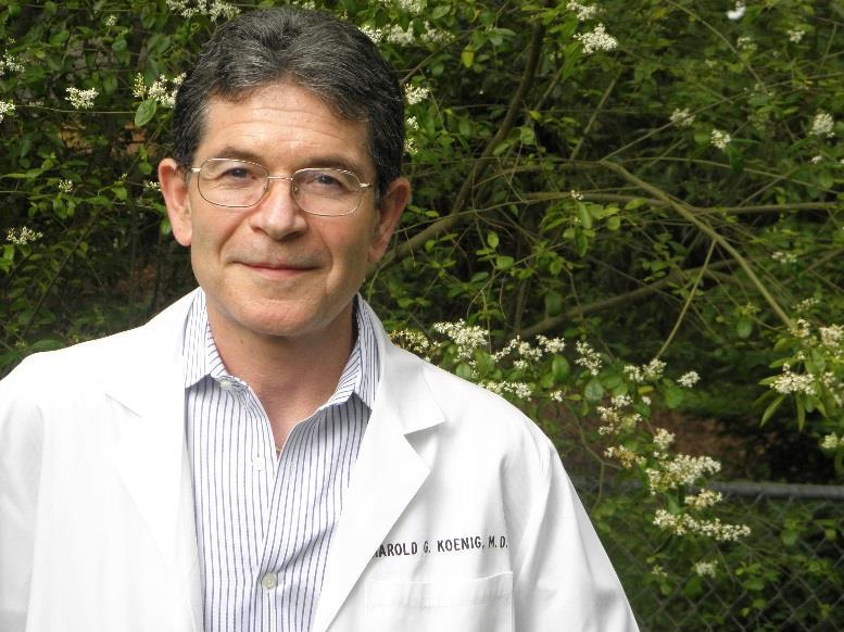 Harold G., Koenig, MD Duke University Medical School