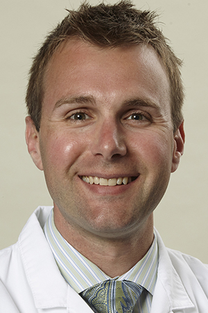 Jesse Doty, MD UT Erlanger Orthopaedics