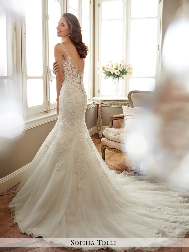 Sophia Tolli Bridal Collection