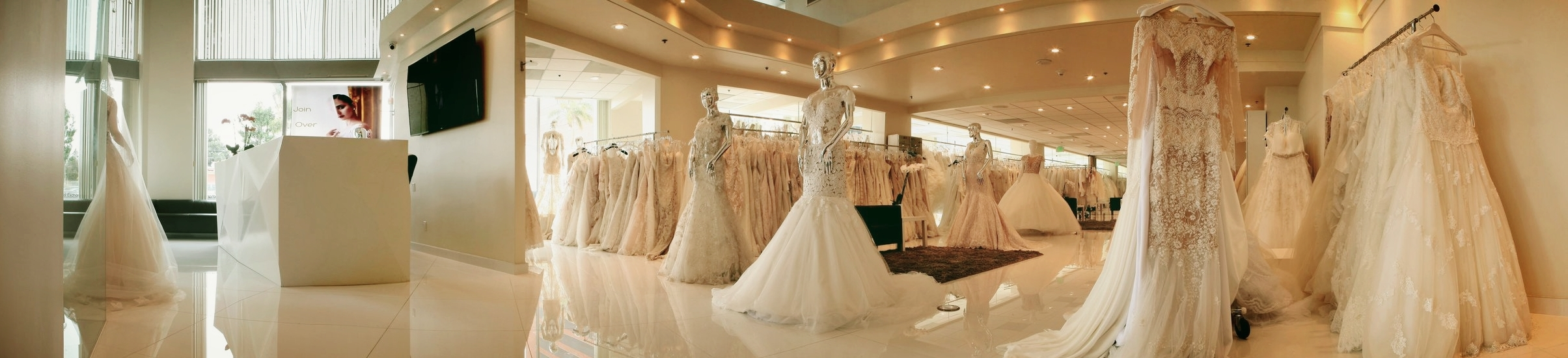 Le Marriage Couture Los Angeles
