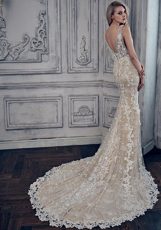 Calla Blanche Bridal Gown