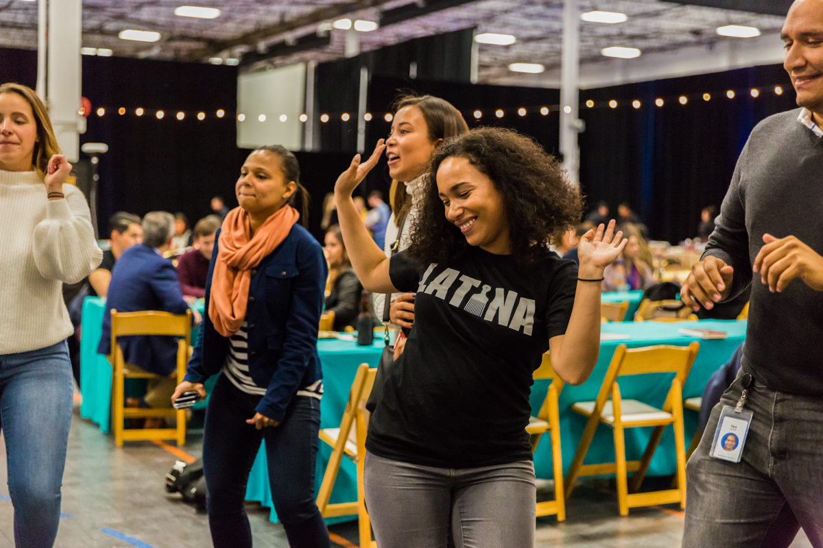 FaceBook Latino LEADERSHIP Day    - STRATEGY, EVENTS -