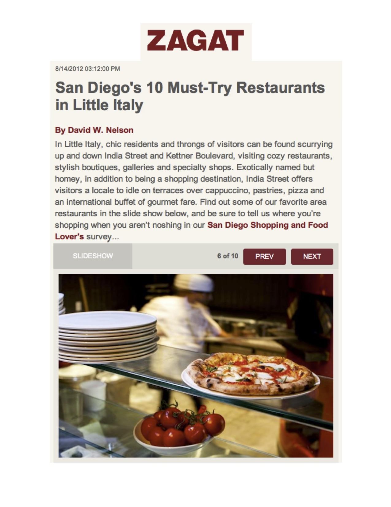 san diego best restaurant