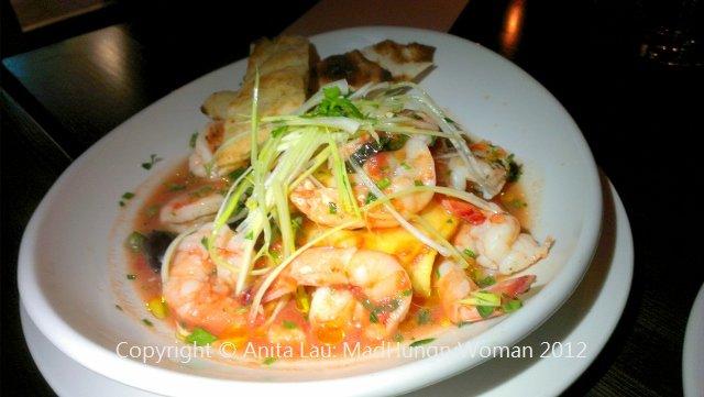 best shrimp