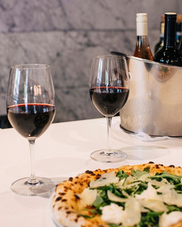 Do you know what day it is? Wednesday. Over here at #IsolaPizzaBar that means it's Wine Wednesday. Arguably the best day of the week, because we have 50% off selected bottles of wine all day. - - - #winewednesday #tryitordiet #pizzalover #healthyish #italianfood #youstaythirstysd #sandiego #bestpizza #authenticitalian #italiancuisine #lajolla #littleitaly #littleitalysd #sandiegoeats #italian #wine #coastcreative