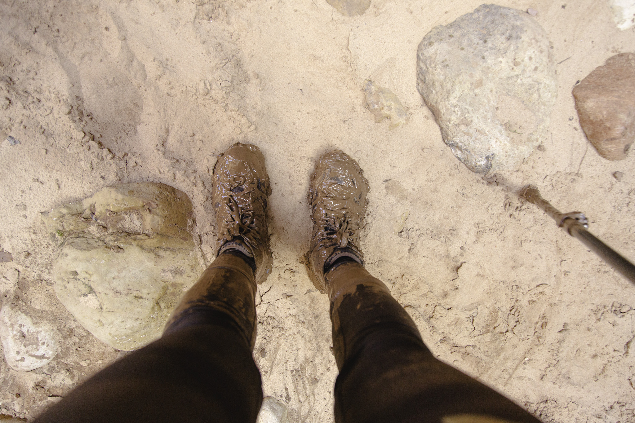 paria canyon shoes