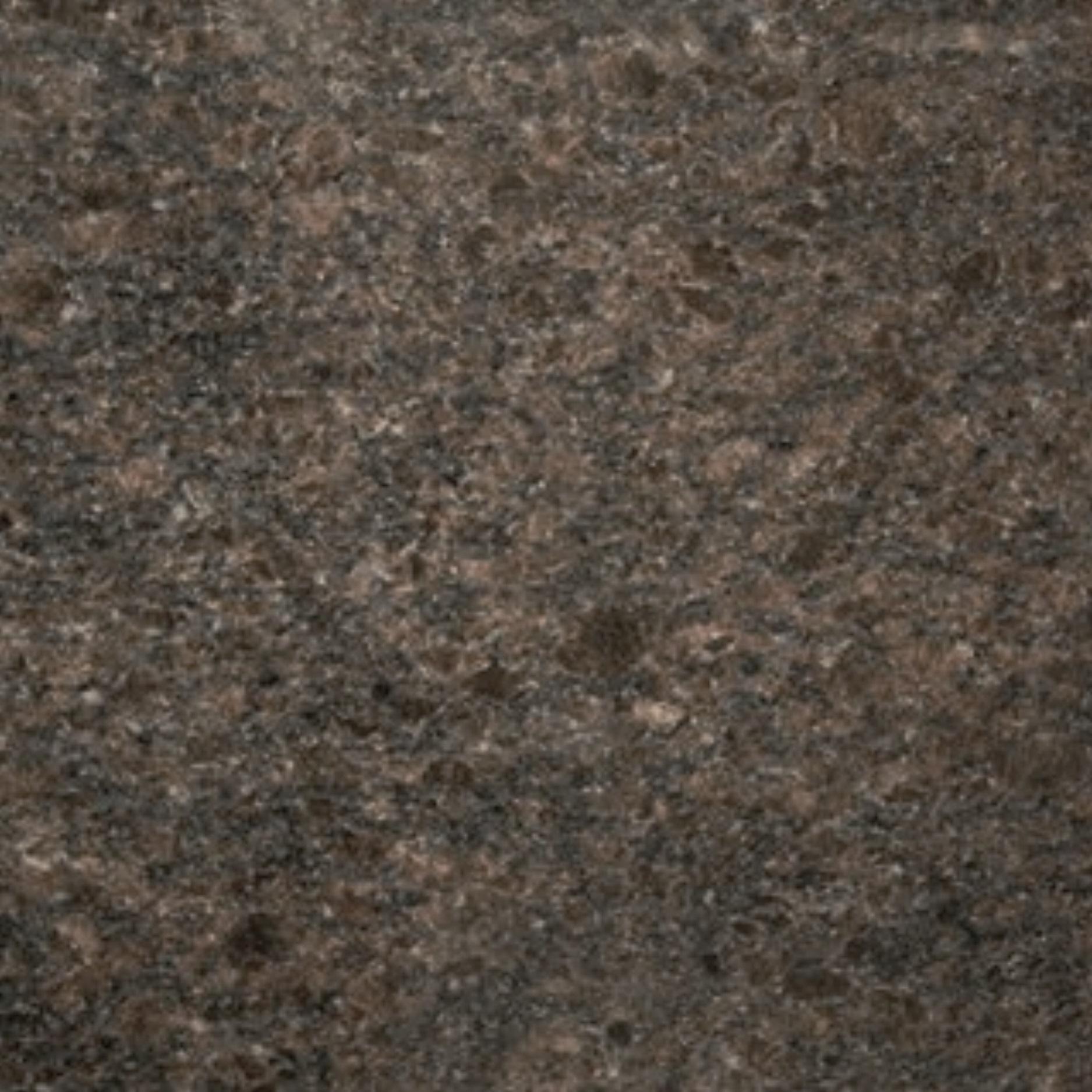 India Copper Brown 3cm