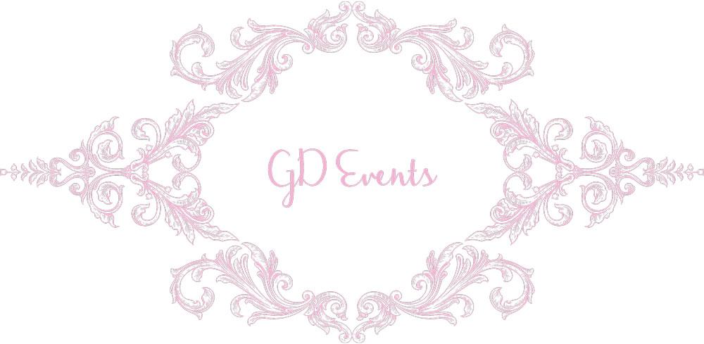 GD Events Logo