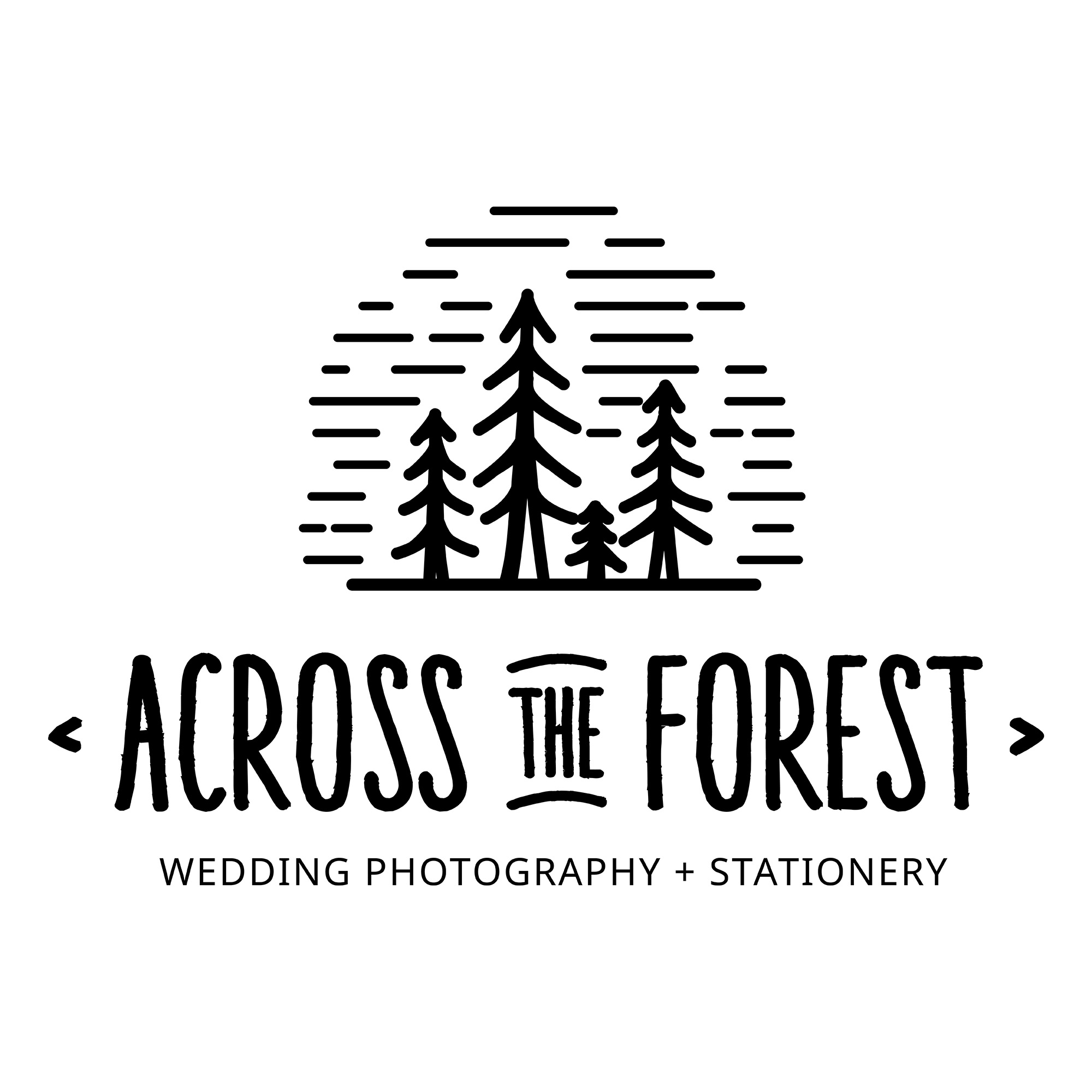 Across the Forest Logo