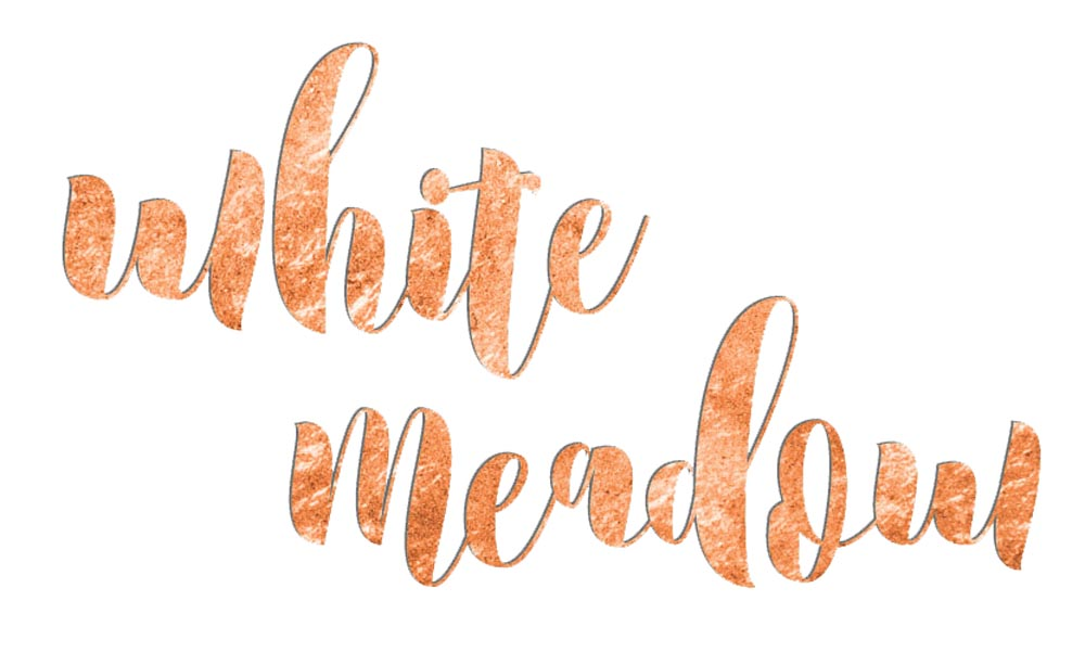 White Meadow logo
