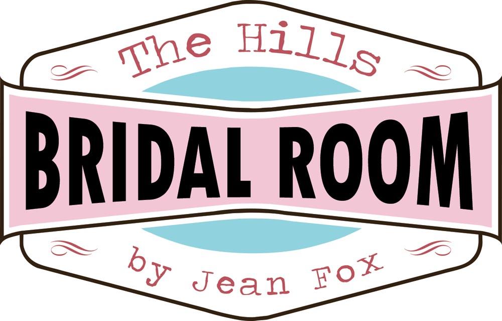 The Hills Bridal Room Logo