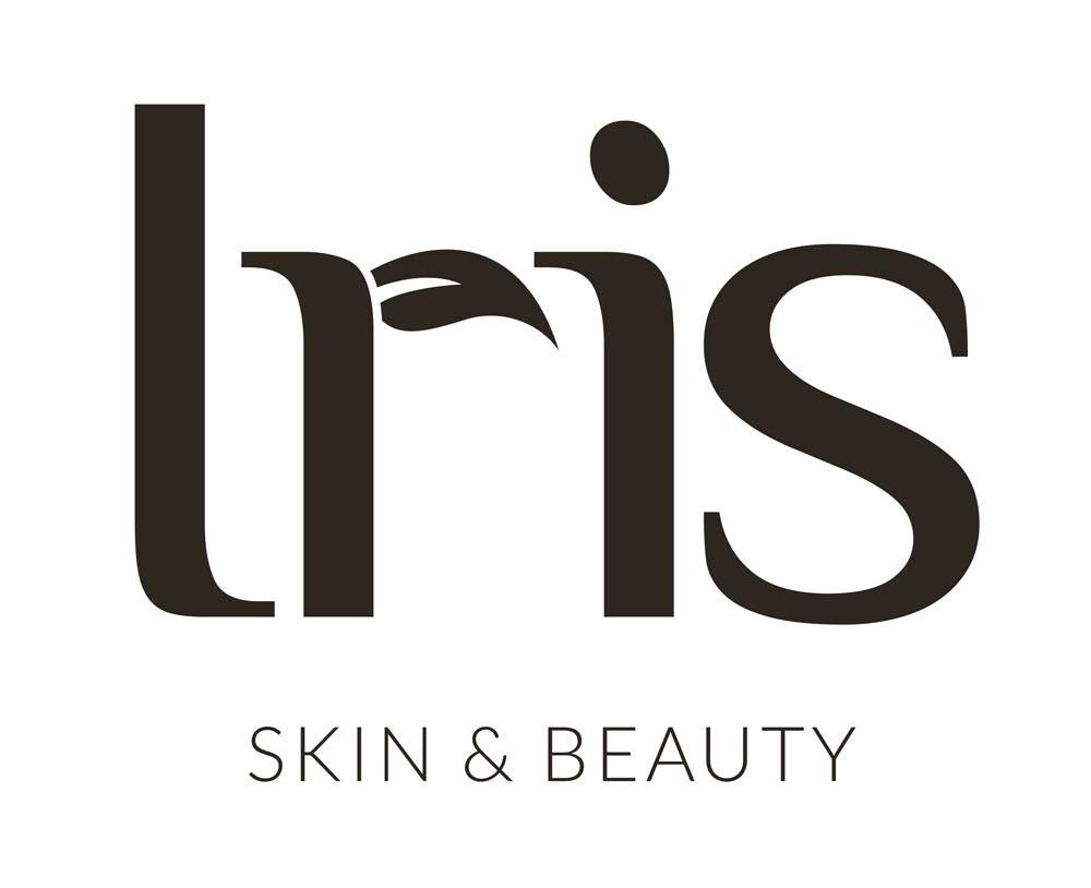 Iris Skin and Beauty Logo