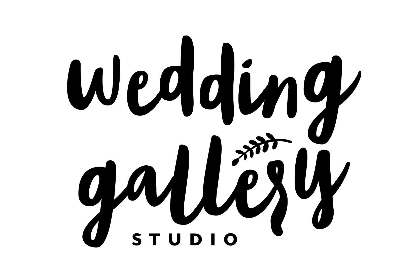 Wedding Gallery Logo