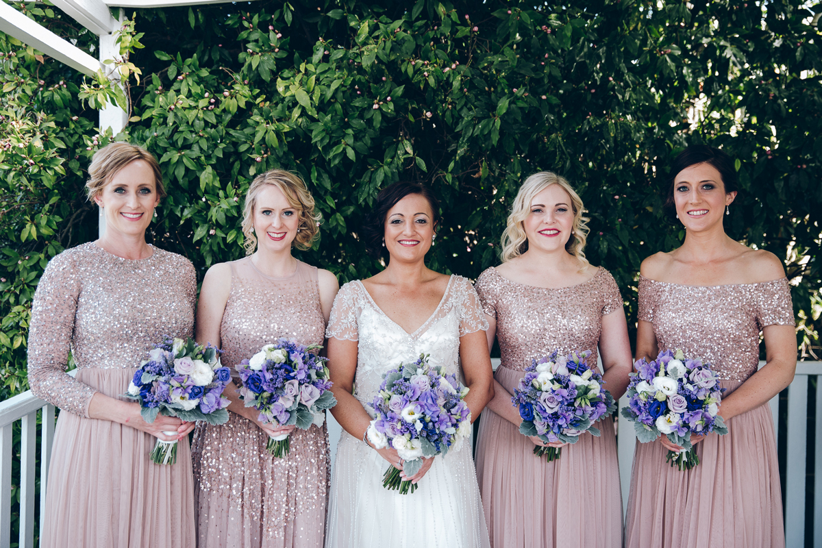 Chalk and Cheese Photography Terrara House Estate Wedding
