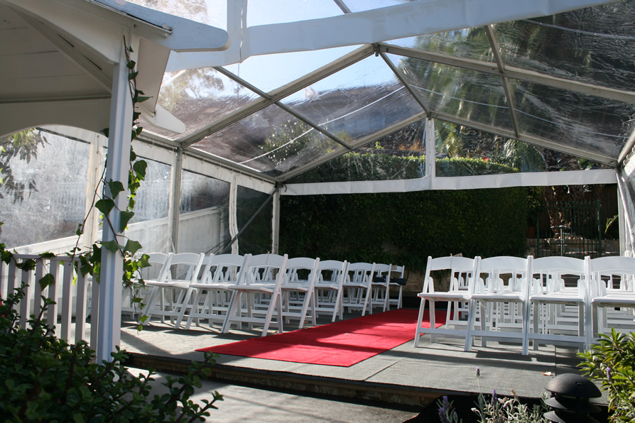 Photography:  Walkers Party Hire