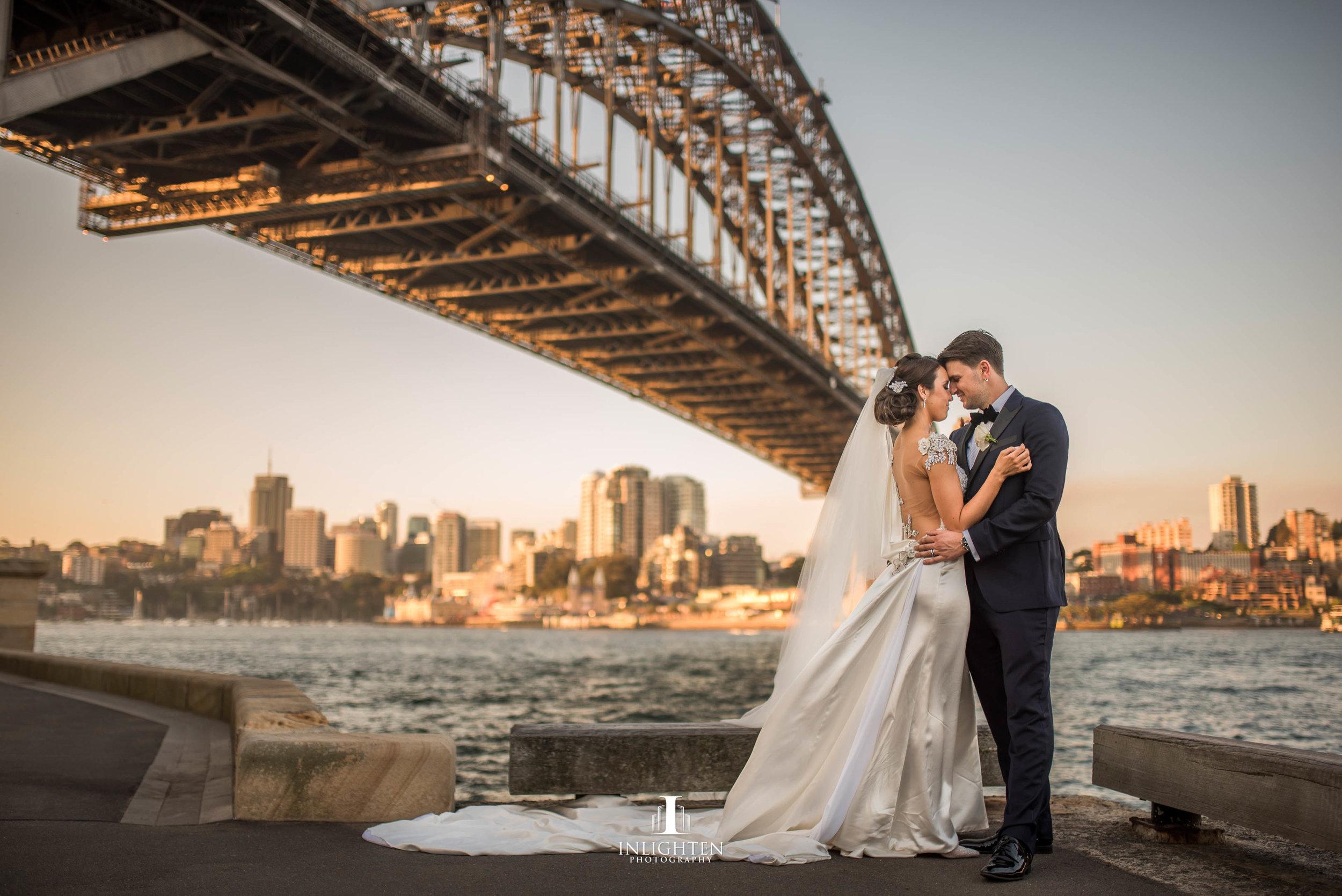 Pier One Sydney Harbour Weddings