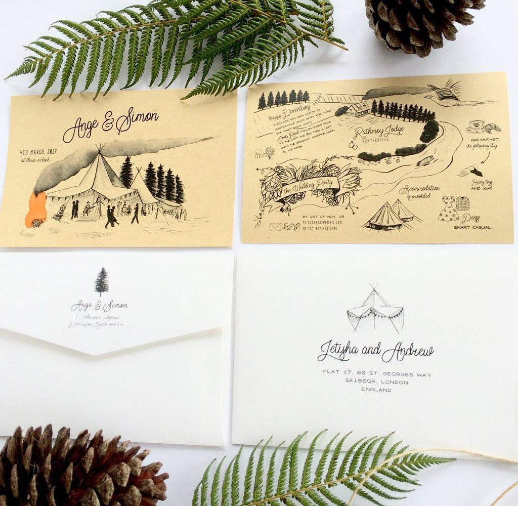 Invitation - Paint Press NZ