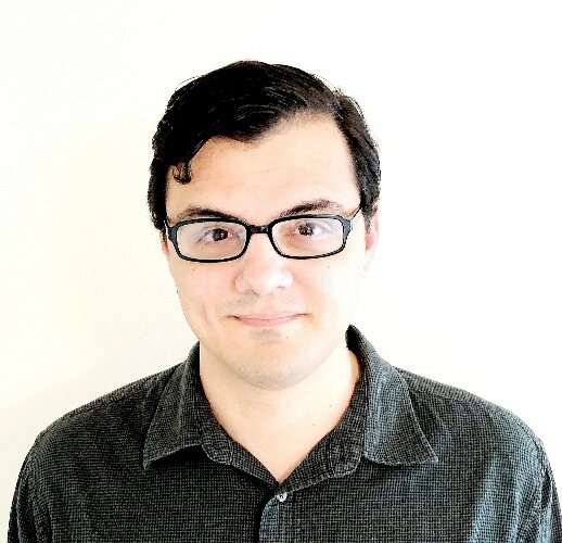 Grant Weiss, postdoctoral fellow