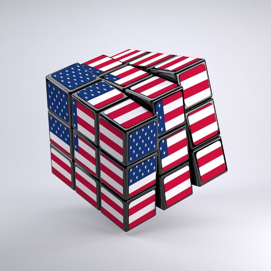 The rubics cube of government. Nuff said.