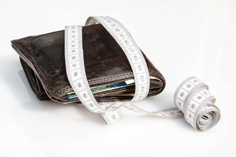 My wallet is feeling a little slim.