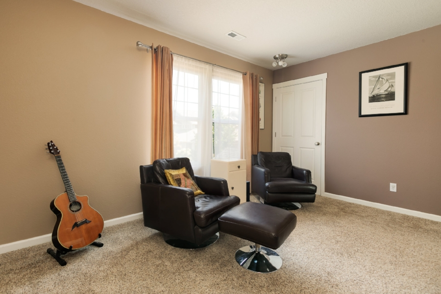 Plenty of bedrooms give you lots of options and space for family, fun...