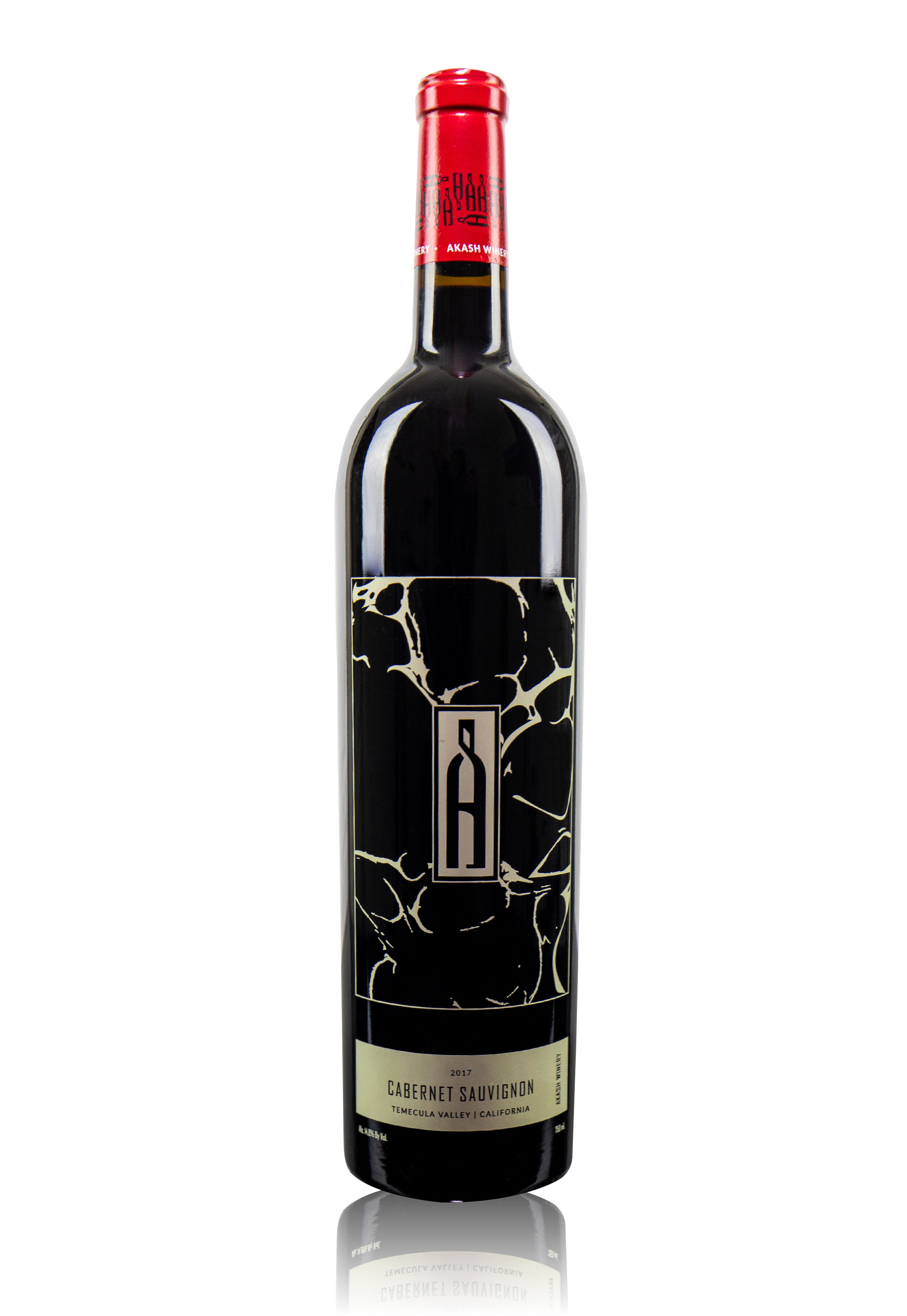 2017 Cabernet Sauvignon - Notes: A luxurious and elegant wine perfumed with hints of cherry, caramel, green bell pepper, and mushroom. The palate is rich and vibrant with a fruity finish.Vintage: 2017Alcohol: 14.80%Volume: 750 ml