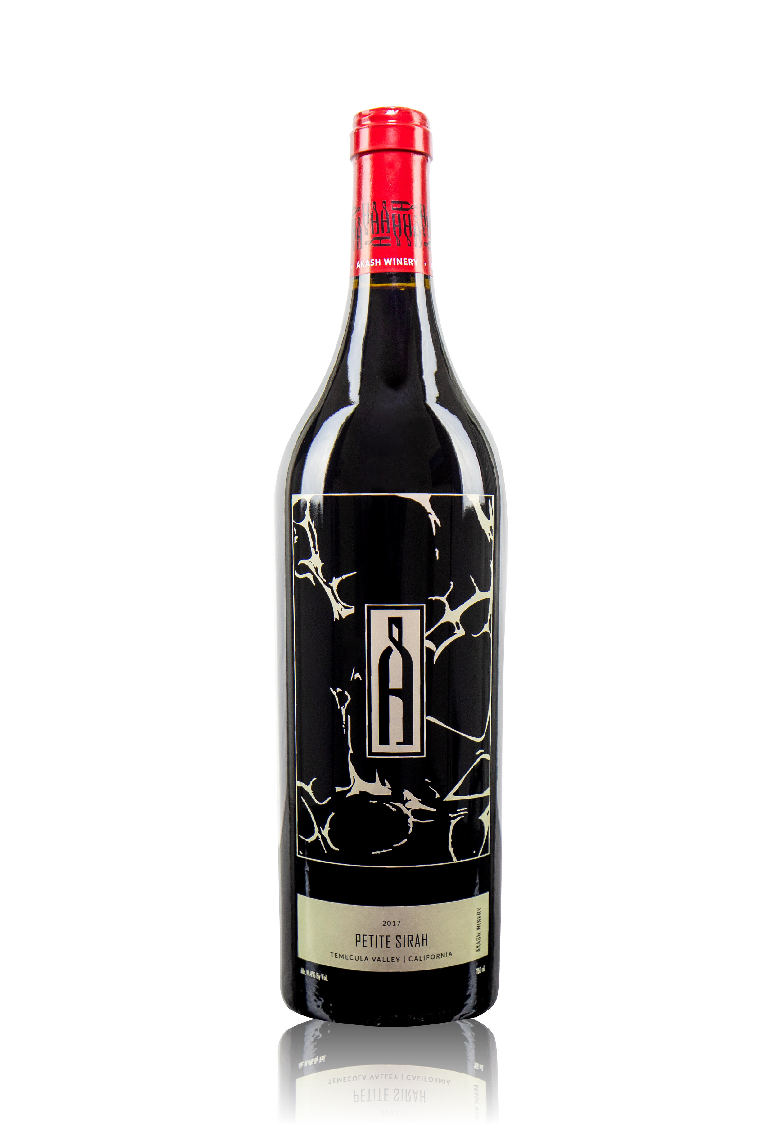 2017 Petite Sirah - Notes: A classic full bodied wine with aromas of butterscotch candy, caramel, dark berries, and black pepper. Rich berry and ripe plum fruit flavors combine perfectly with savory earthy, spice and clove characters.Vintage: 2017Alcohol: 14.40%Volume: 750 ml