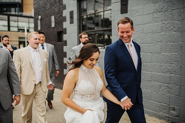 Two of the most wonderful humans are named Montana & Ben! I'm so blessed to have been able to capture their day, to be able to know their bright smiles, and to be surrounded by the people who love them most. You guys are just as epic as your wedding.