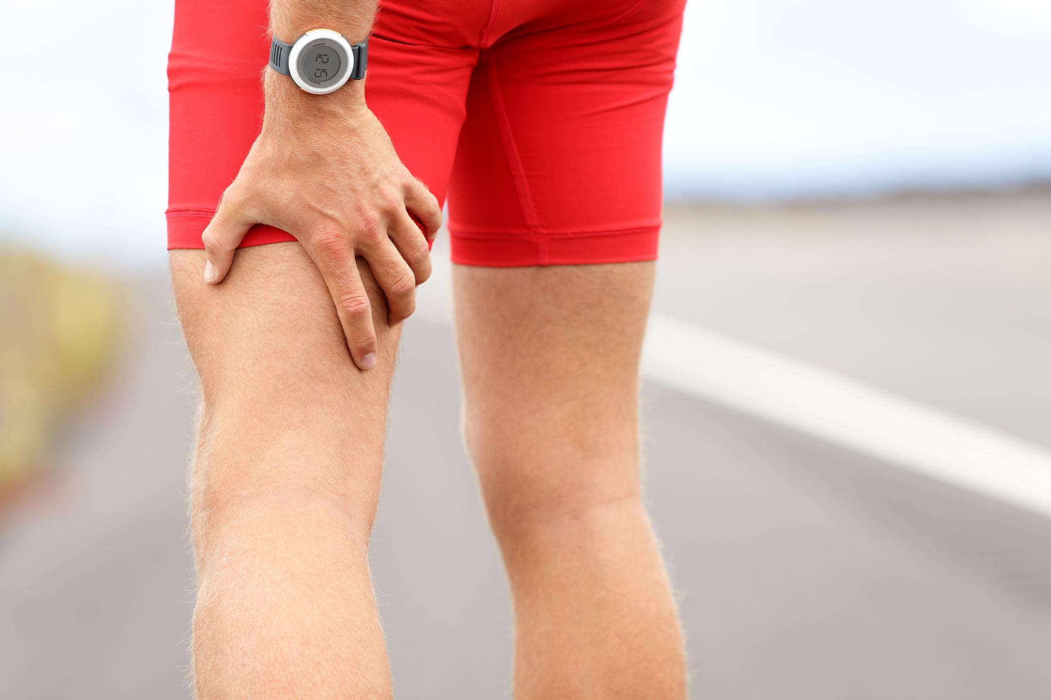 Tight Hamstrings   Disc Injury   Sciatica