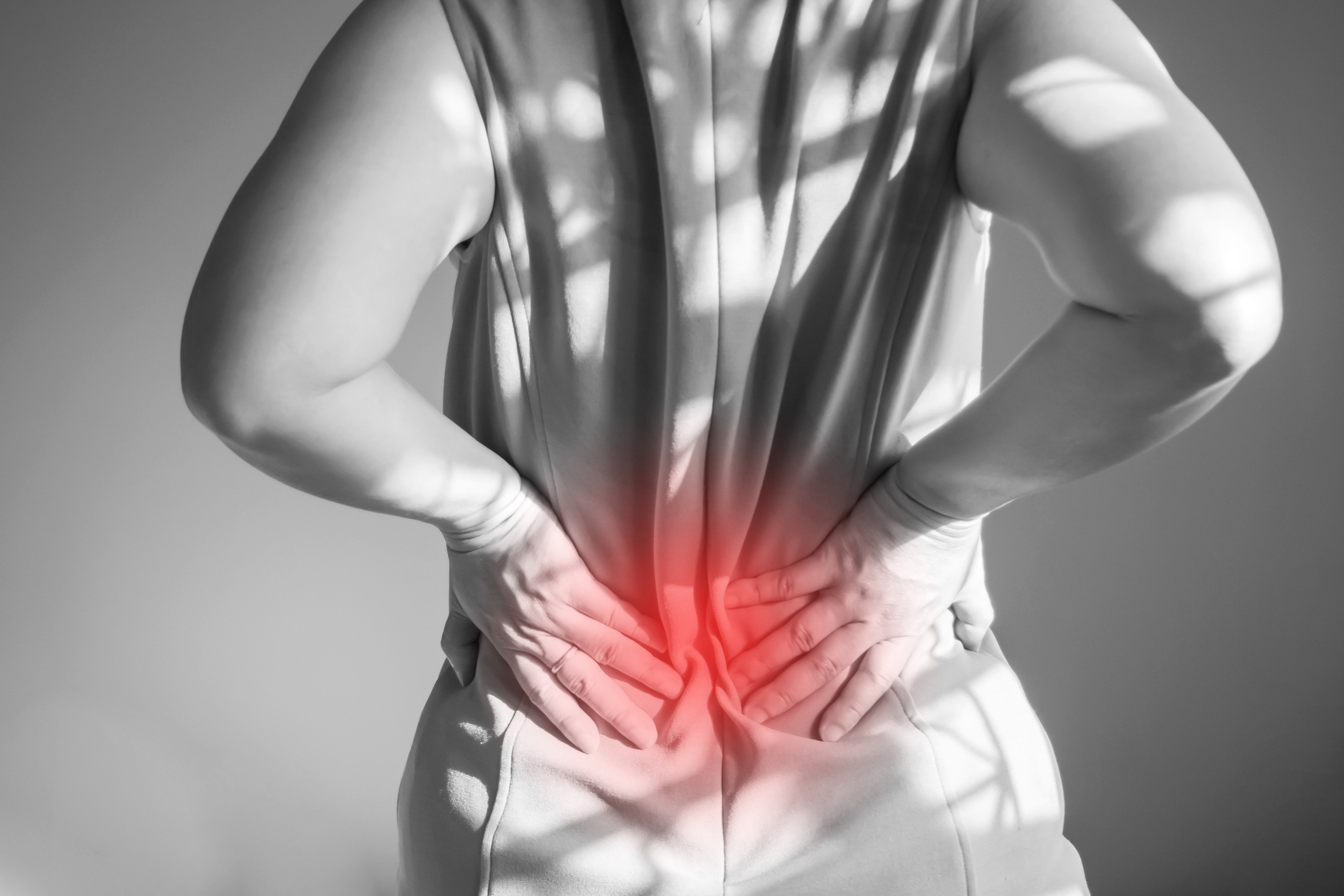 Low Back Pain and Muscle Spasms