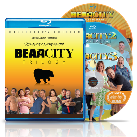 Download and Watch BEAR CITY trilogy here BearCity.com