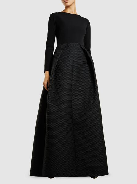 Please, please, please find an appropriate place I can wear this. Can I wear it for my own wedding? Yes, yes I can.