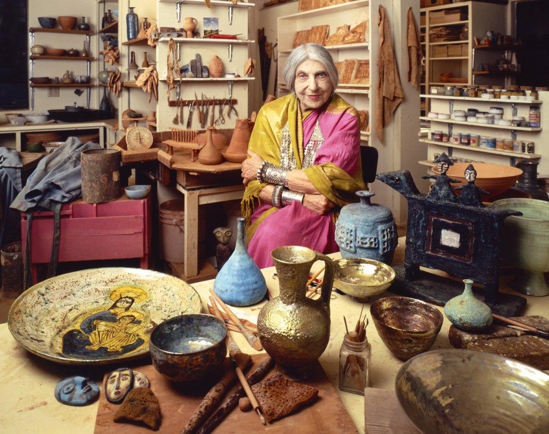 Beatrice Wood