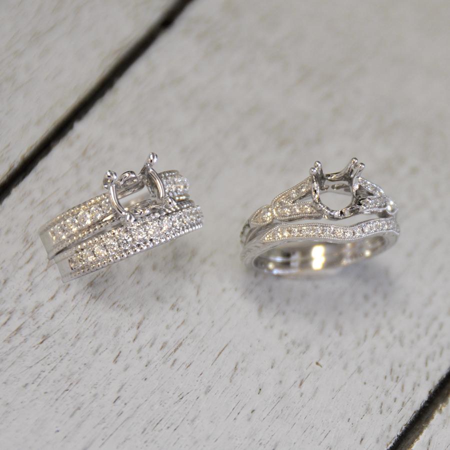 Bridal Matched Sets