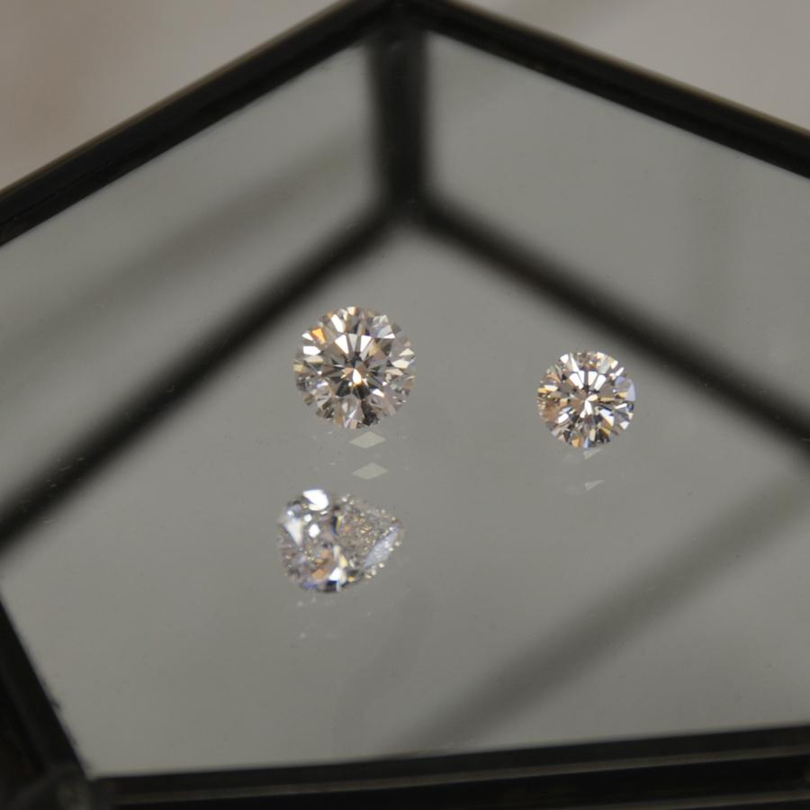 Loose GIA Certified Diamonds