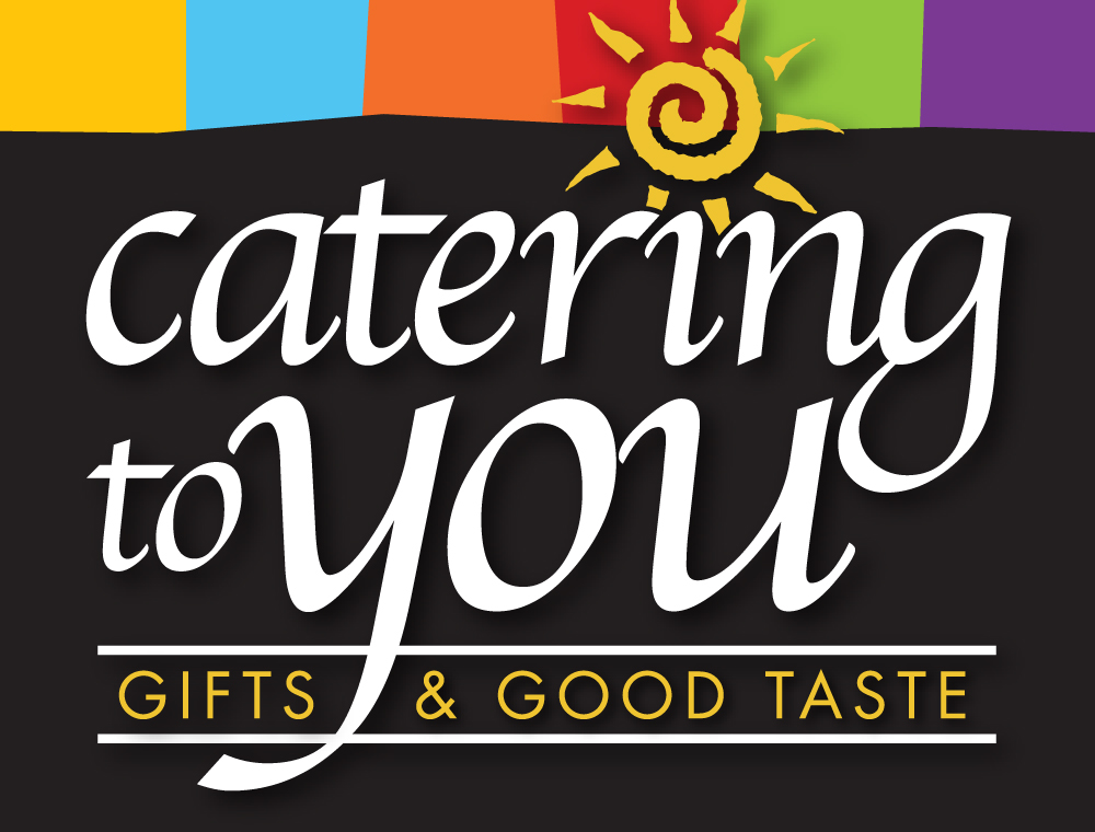 - We were excited to partner with Catering to You where we assisted with their social media on Facebook and Instagram plus putting together their newsletters. Our monthly photoshoots are so much fun because, in addition to great food, they have an amazing selection of gift, decor, and party items. Owner Judy Adams asked that for bright colors in their newsfeeds and e-blasts to match their logo/branding. Catering to You eventually brought Social Media in-house.