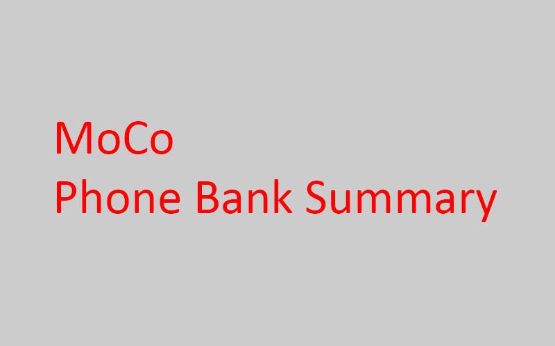 phone bank