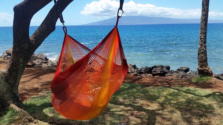 Hammocks Hangloose Hawaii