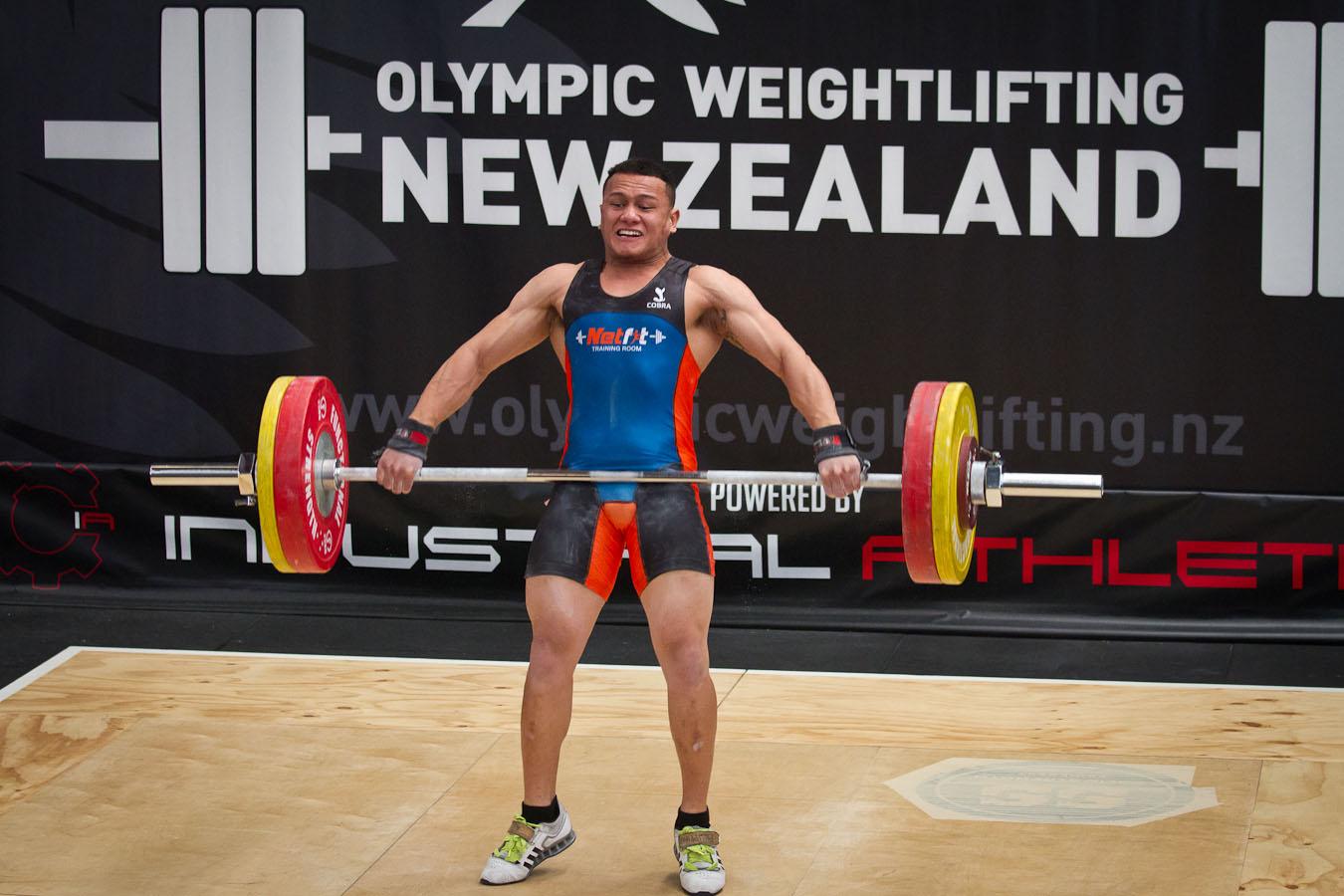 Netfit Anthony Taylor New Zealand