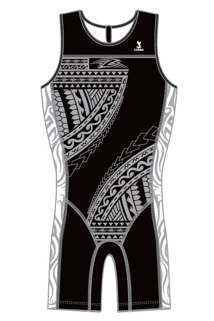 Custom Pacific Island Designs