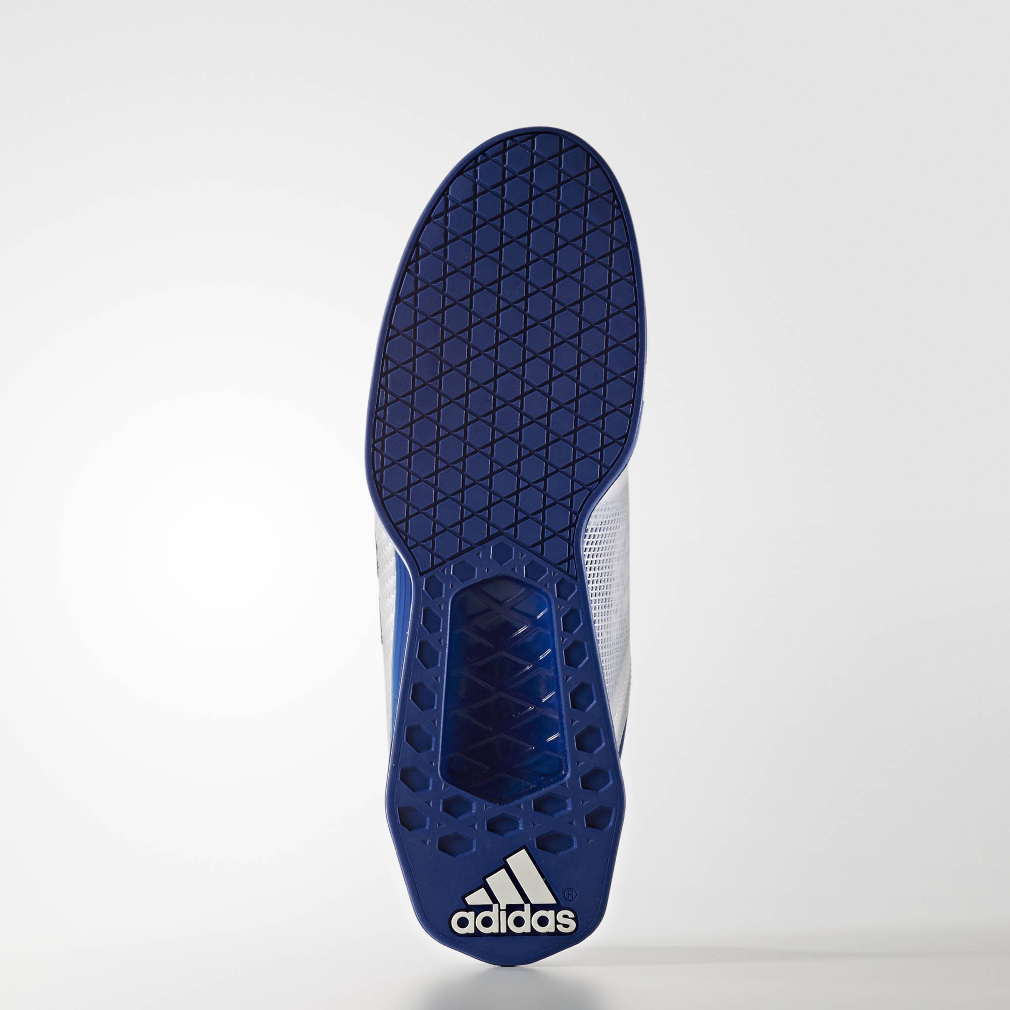Adidas Leistung 16 II Olympic Weightlifting heel