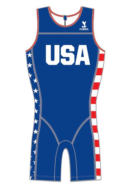 USA Concept Suit Design