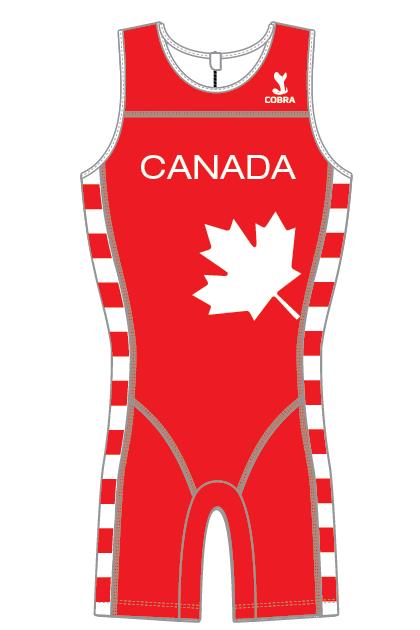 Canada Concept Suit Design