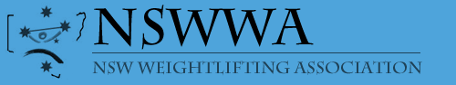 New South Wales Weightlifting Association