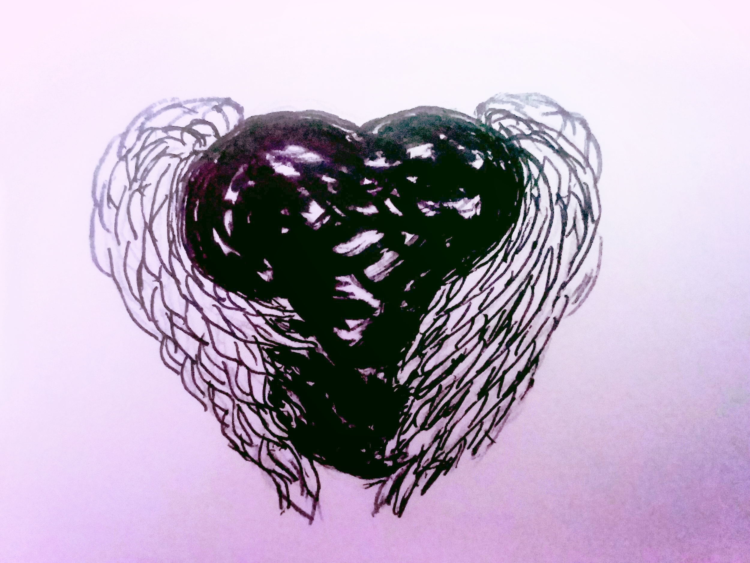 Guarded - Day 13   The Guarded Heart