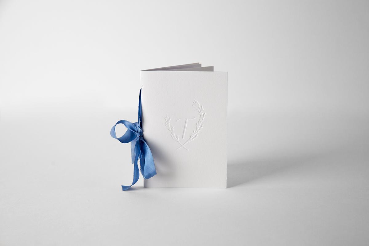 Wedding Design: Charlie & Erin
