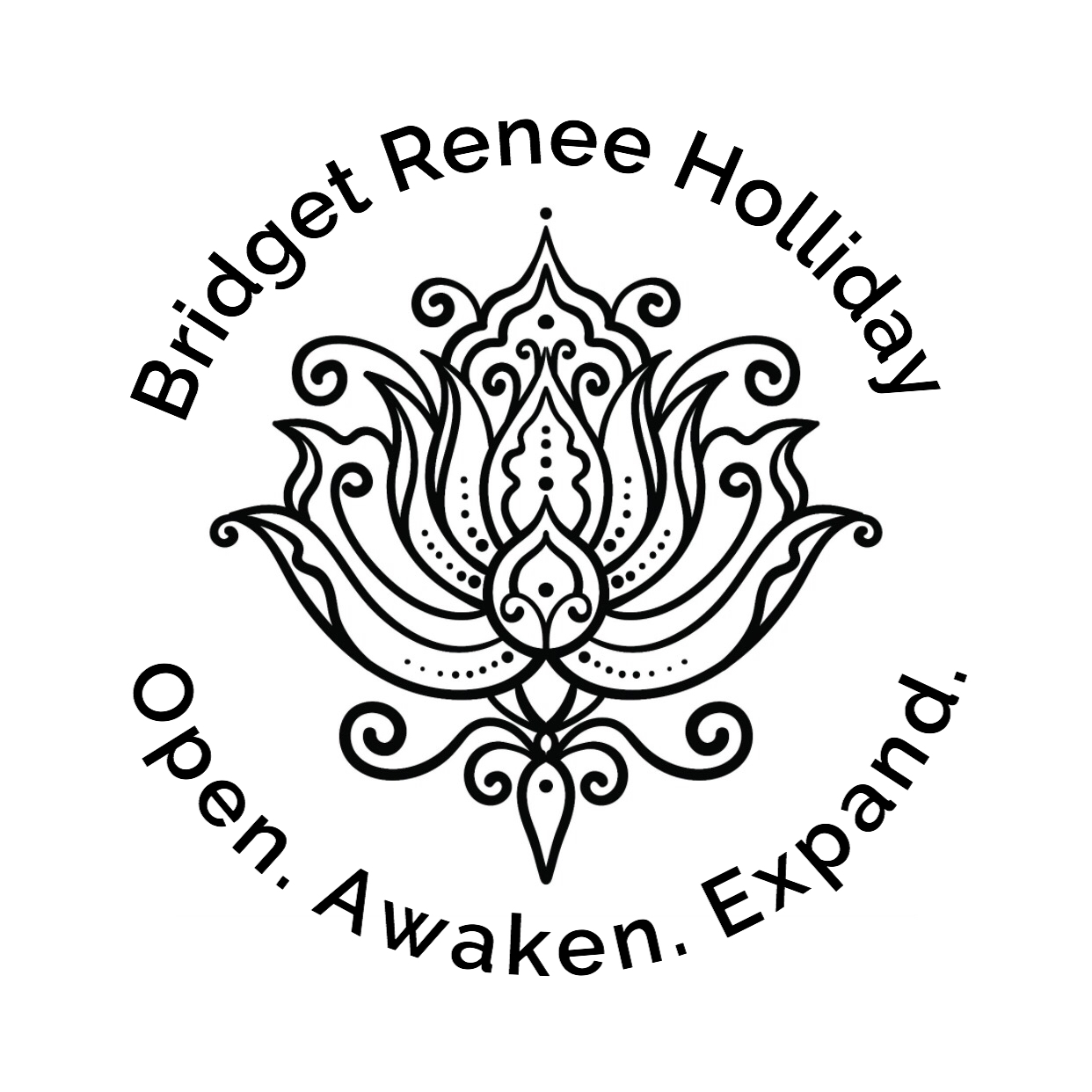 Bridget renee holliday