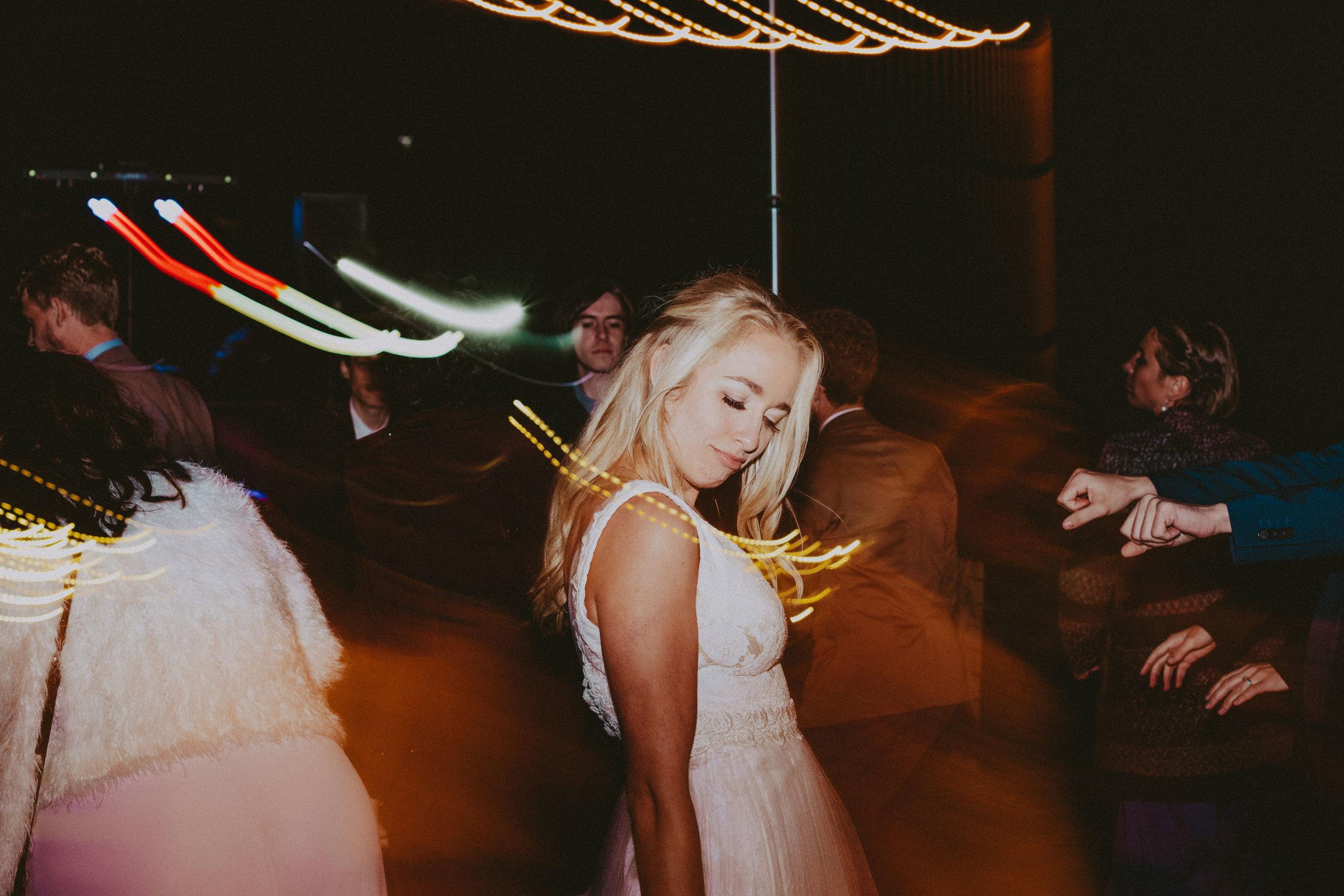 california wedding reception